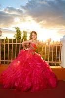 Alondra quince